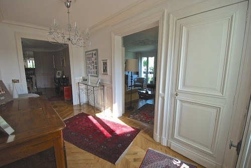 Deluxe sale apartment Paris 8ème 2780000€ - Picture 7