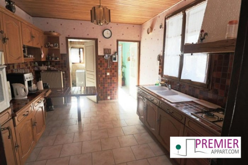 Vente - Pavillon 3 pièces - 63 m2 - Sartrouville - Photo