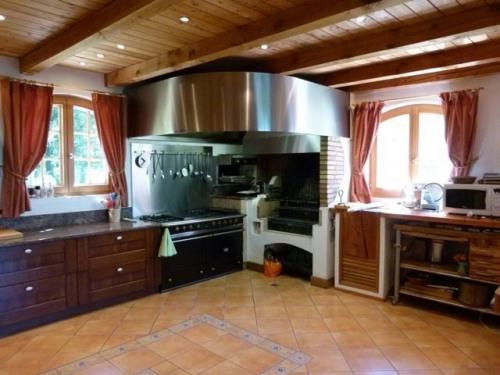 Revenda - Chalé 7 assoalhadas - 380 m2 - Chamonix Mont Blanc - Photo