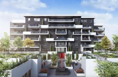 Neue Wohnung - Programme - Béziers - Photo