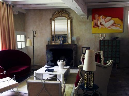 豪宅出售 - 大型别墅 8 间数 - 300 m2 - Tours - Photo
