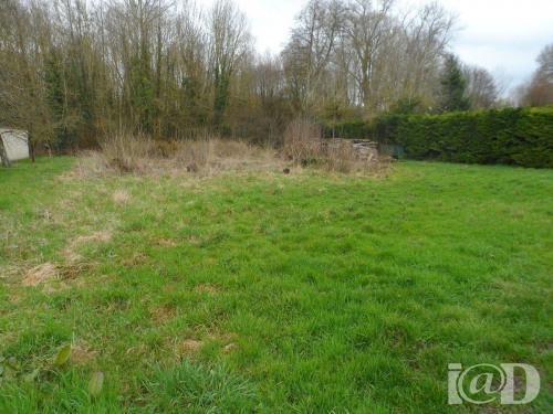 Vendita - Terreno - 1376 m2 - Rambouillet - Photo