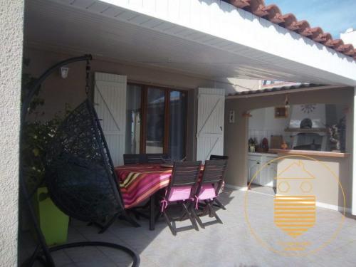 Sale - Villa 5 rooms - 134 m2 - Kutuzova - Photo