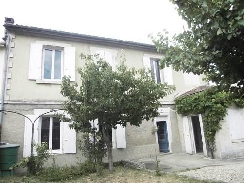 Rental house / villa Cognac 685€ CC - Picture 1
