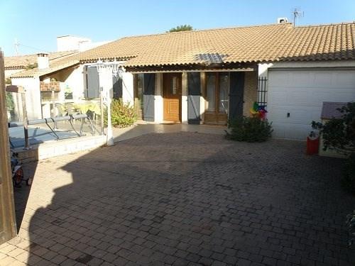 Vente maison / villa Chateauneuf les martigue 310000€ - Photo 1