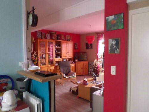 Vente appartement Fecamp 94000€ - Photo 3