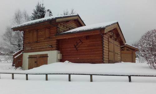 Verkoop  - chalet 3 Vertrekken - Chamonix Mont Blanc - Photo