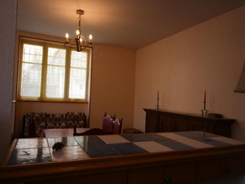 Vente - Maison de village 7 pièces - 165 m2 - Sénergues - Photo
