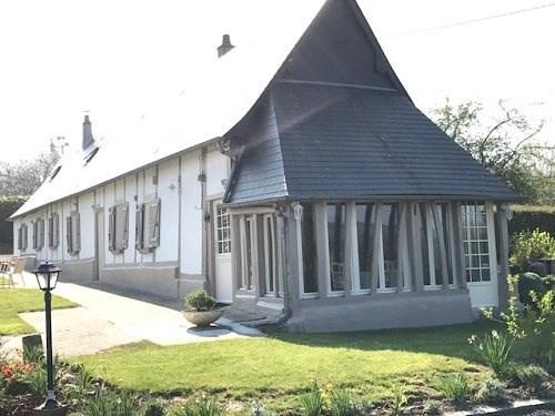 Verkauf haus Saint nicolas d'aliermon 234000€ - Fotografie 1