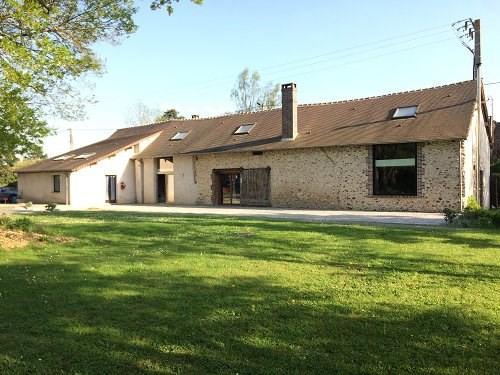 Vente maison / villa Bu 477000€ - Photo 1