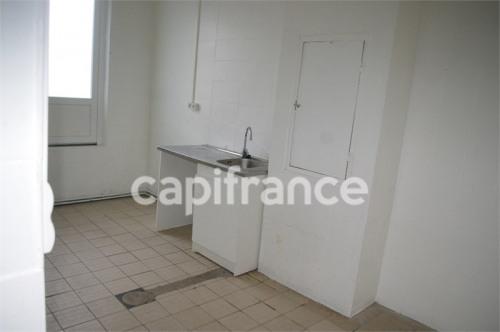 Vendita - Appartamento 2 stanze  - 63 m2 - Issou - Photo