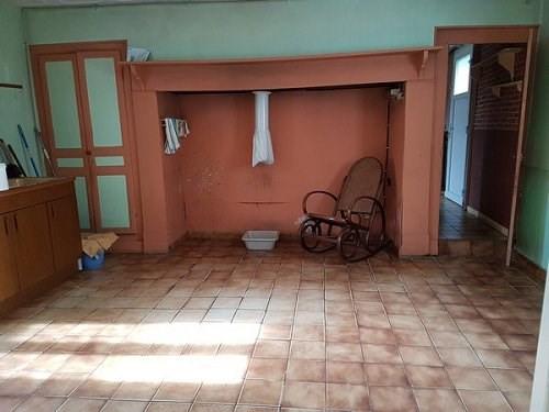 Sale house / villa Poix de picardie 71000€ - Picture 2
