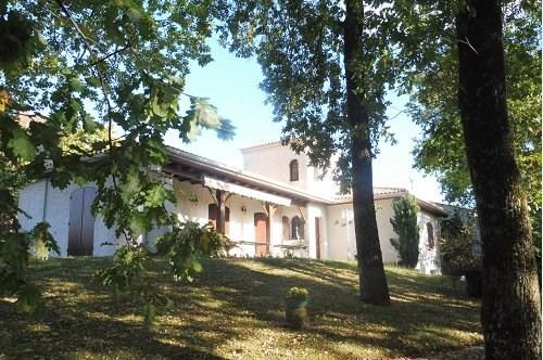 Vente de prestige maison / villa Meschers sur gironde 661500€ - Photo 2