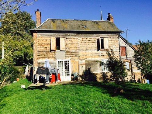 Sale house / villa Neufchatel en bray 69000€ - Picture 1