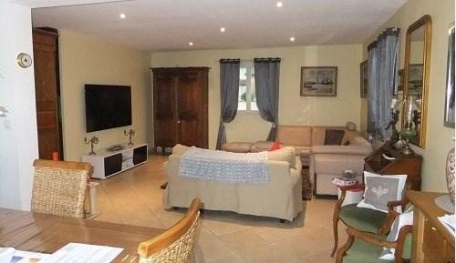 Vente maison / villa St martin de boschervill 399000€ - Photo 2