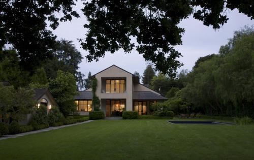 Продажa - Жилой дом - 584,92 m2 - Atherton - Photo