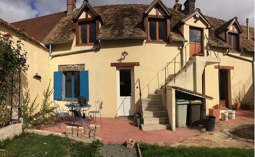Venta  casa Houdan 220000€ - Fotografía 1
