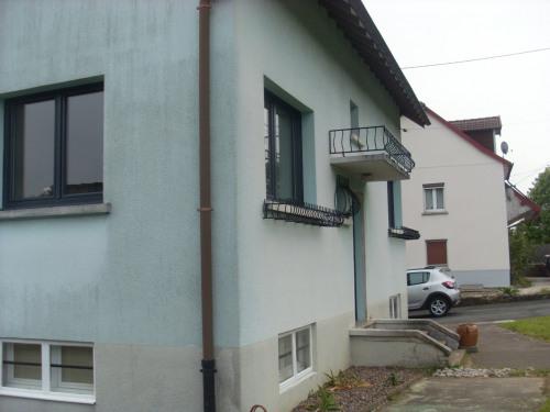 Verkauf - Haus 5 Zimmer - 138 m2 - Héricourt - Photo