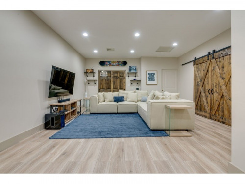 Vente - Appartement - 109,63 m2 - Jersey City - Photo
