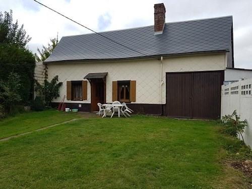 Vente maison / villa Beaucamps le vieux 79000€ - Photo 1
