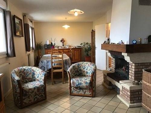 Vente maison / villa Beaucamps le vieux 172000€ - Photo 2