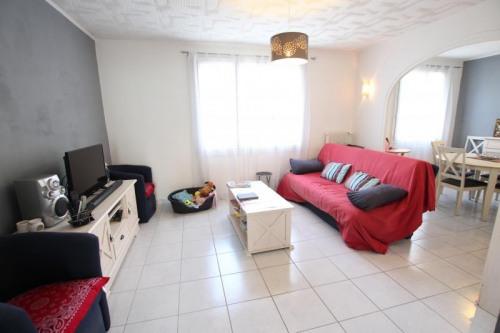 Vente - Appartement 3 pièces - 63 m2 - Villefranche sur Saône - Photo
