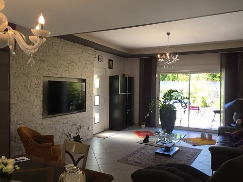 Vente maison / villa 5 mn sud cognac 246100€ - Photo 4
