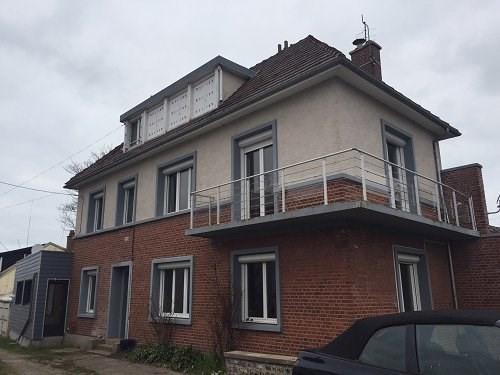 Verkoop  huis Neuville les dieppe 252000€ - Foto 1
