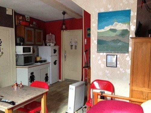 Sale house / villa Aumale 82000€ - Picture 1