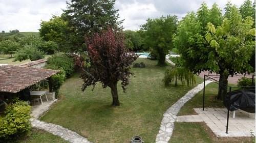 Sale house / villa 10 mn sud cognac 267500€ - Picture 3
