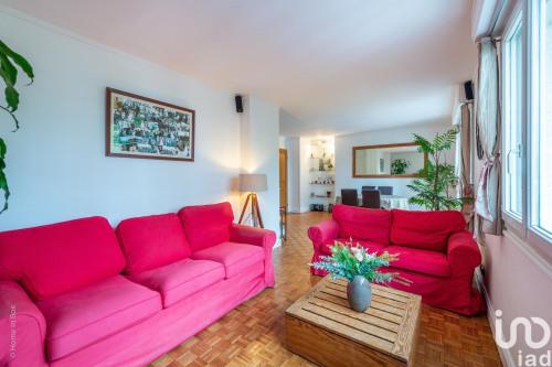Vente - Appartement 3 pièces - 78 m2 - Boulogne Billancourt - Photo