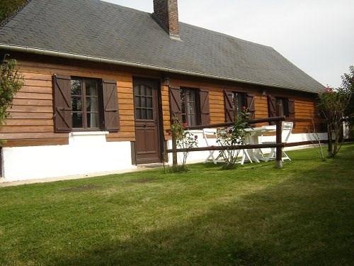 Vente maison / villa Forges les eaux 99000€ - Photo 1
