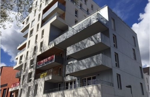 Vente appartement Rouen 356 000€ - Photo 1