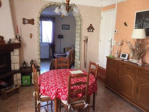 Sale house / villa Arques la bataille 149000€ - Picture 2
