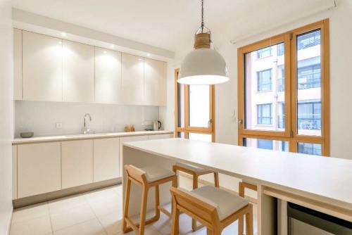 豪华住房 - 公寓 5 间数 - 150 m2 - Toulouse - Photo