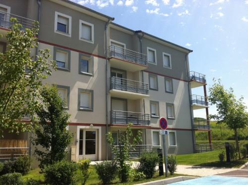 出租 - 公寓 2 间数 - 37 m2 - Nevers - Photo