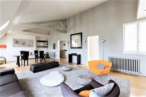 Vente de prestige appartement Paris 8ème 1 750 000€ - Photo 1