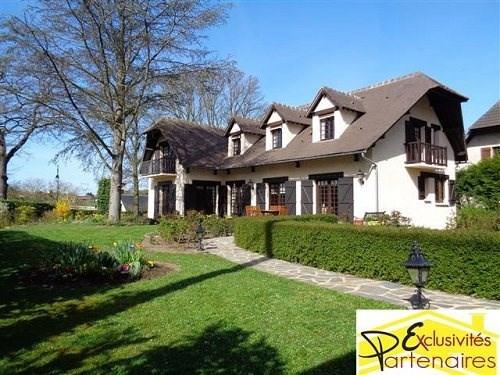 Vente maison / villa Ezy sur eure 335700€ - Photo 1