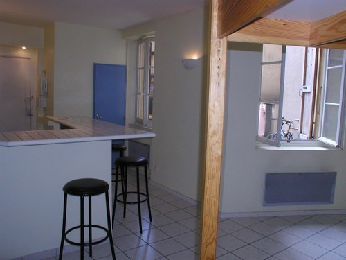 Location appartement Grenoble 395€ CC - Photo 5