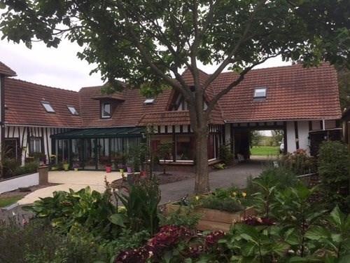 Sale house / villa St martin en campagne 445000€ - Picture 2