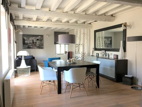 Vendita casa Houdan 399000€ - Fotografia 2