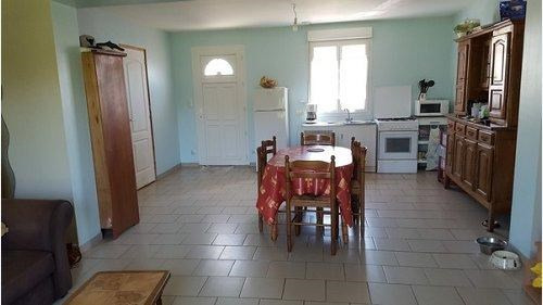 Sale house / villa Formerie 127 000€ - Picture 2