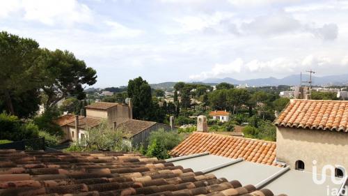 Vente - Villa 3 pièces - 110 m2 - Mougins - Photo