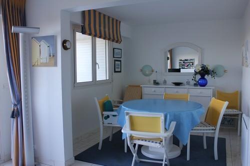 Locação para as férias apartamento Le touquet-paris-plage 1029€ - Fotografia 1