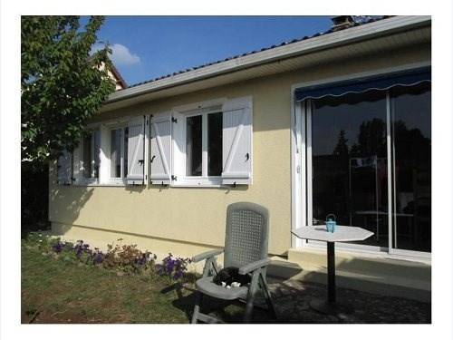 Vente maison / villa Anet 179700€ - Photo 5