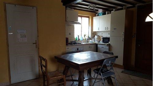Sale house / villa Formerie 67 000€ - Picture 3