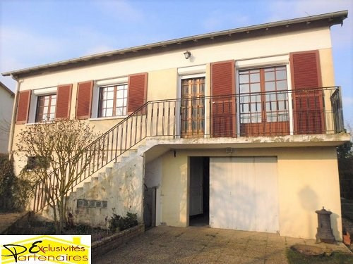 Verkoop  huis Bu 206000€ - Foto 1