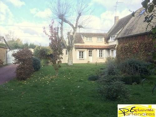 Vendita casa Boutigny prouais 275000€ - Fotografia 1
