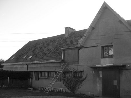 Sale building Neuville les dieppe 190000€ - Picture 1
