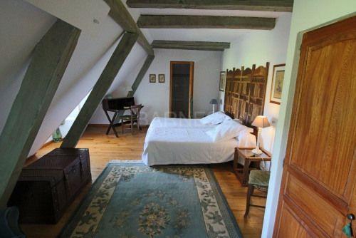 Revenda residencial de prestígio - propriedade 12 assoalhadas - 450 m2 - Oloron Sainte Marie - Photo